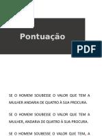 PONTUAÇÃO.ppt
