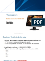 Treinamento - Customer Presentation - D1960w
