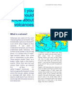 What you should know about volcanoes.docx