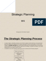 Strategic Planning Slideshare