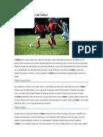 5 tipos de pases de fútbol.docx