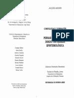 Ardoino, J - Complejidad y Formación (COMPLETO)