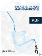 Brazilian Mathematics 2018