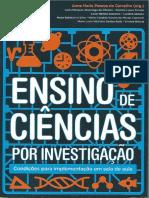 Leitura aula 04 - Ensino de Ciências por Investigação - CARVALHO, A. M. - Cap. 1.pdf