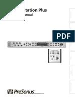 CentralStationPlus_OwnersManual_EN1