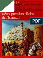 La Vie Privee Des Hommes - 16 Aux Premiers Si_cles de L'Islam