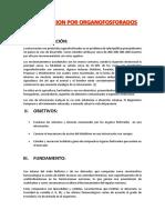 Intoxicacion Por Org Fosforados Imprimir