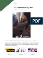 Catalogo Filmes _ #CulturaComLegenda