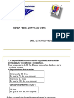 5.-Equilibrio Hidroelectrolitico UNERG 5 Año 2012