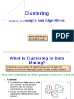 ROCK a Robust Clustering Algorithm for Categorical Attributes (2000