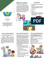 Leaflet Hipertensiii