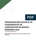 Fund Comp Jazz 2