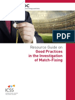v1602591-Resource Guide on Good Practices in the Investigation of Match-fixing