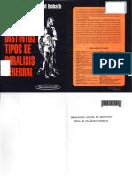 Bobath, Berta & Bobath, Karel - Desarrollo Motor en Distintos Tipos de Parálisis Cerebral (2000)