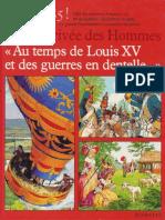 La Vie Privee Des Hommes - Au Temps de Louis XV Et Des Guerres en Dentelle