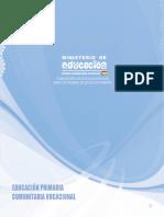 Cartilla Pedagogica-PRIMARIA