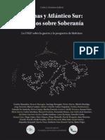 La cuestión Malvinas AA.VV.