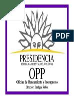 Transformacion Del Estado OPP