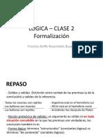 Roffé Clase 2.ppsx