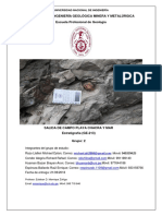 Informe-salida Chacra y Mar (Chancay)