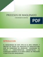 Operaciones de Maquinado_generacion de Viruta
