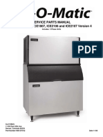 Manual de Partes Ice Matic