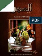 Alchemia RPG 2 - Guia do Mestre - Taverna do Elfo e do Arcanios.pdf