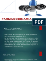 FARMACODINAMIA-2018