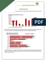 EXPORTACIÓN DE GANADO EN PIE