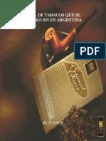 Catalog - Tabacos en Argentina