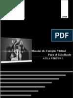 ManualPlataforma Campus AulaVirtual-2018