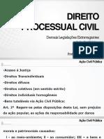 Ação Civil Publica_aula 1