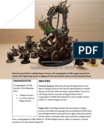 Pestilens Battalions