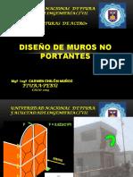 Tema 3.0.- Diseño Por Carga Perpendicular Al Plano