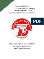 Cover Logo Bunder