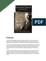 Relatividad sin formulas.pdf