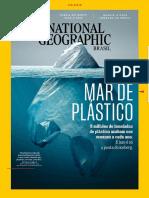 #Revista National Geographic Brasil - Edição 2319 (Junho 2018)
