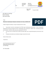 Surat Sumbangan Pibg