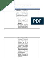 Sistematizacion Proposiciones Jep - Plenaria Cámara