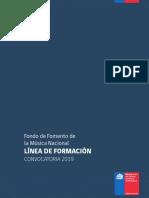 Bases Musica Formacion 2019
