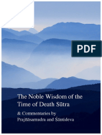 The-Noble-Wisdom-of-the-Time-of-Death-Sūtra-and-Commentaries.pdf