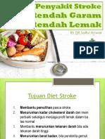 Diet Stroke FIX