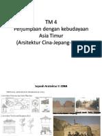 TM4 5 Asia Timur Rev Titin 2018