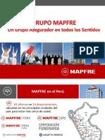 Presentación Mapfre EPS