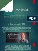 MARIADB.pptx
