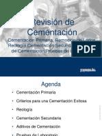 01 - Revisión de la Tecnología de Cementación.ppt
