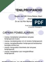 5 FENILPROPANOID