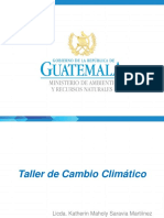 Cambio Climático Global logo actual.pptx
