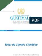Cambio Climático Global logo actual.pptx