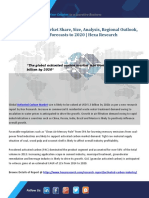 Activated Carbon Market